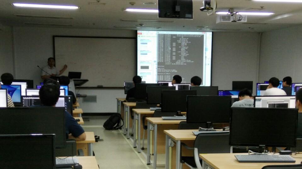 고교 대상 SW교육 멘토링 프로그램 운영