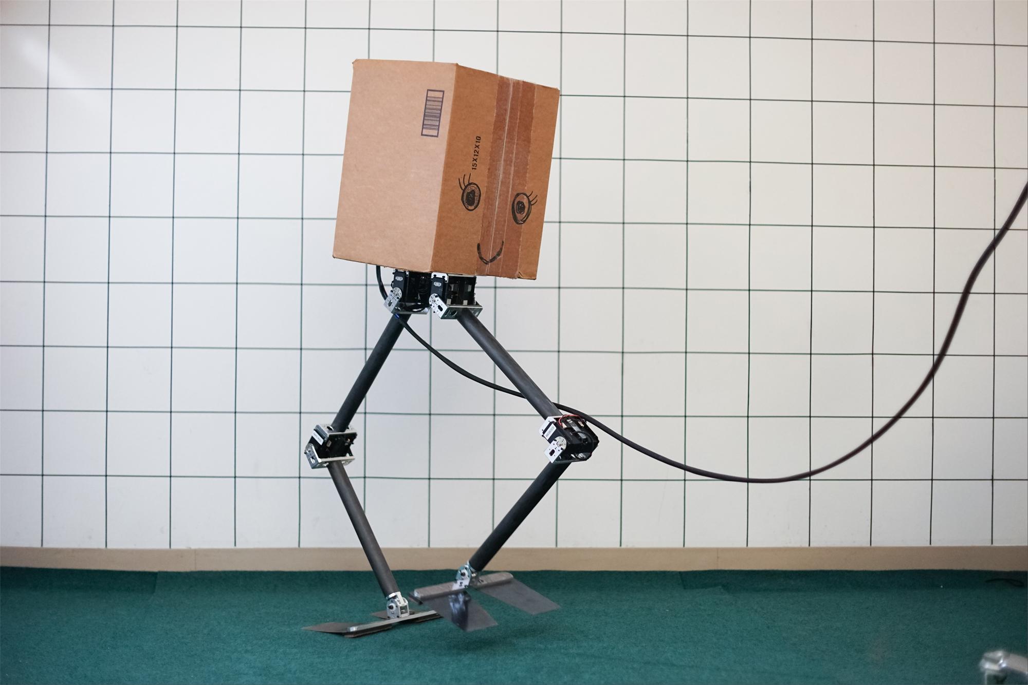 SKKU·UCLA Robot Opening Day에서 체험할 다양한 로봇