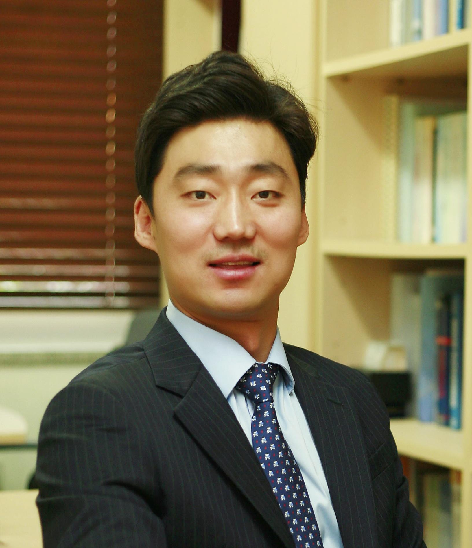 박승희 성균관대 교수, 행정안전부장관 표창 수여
