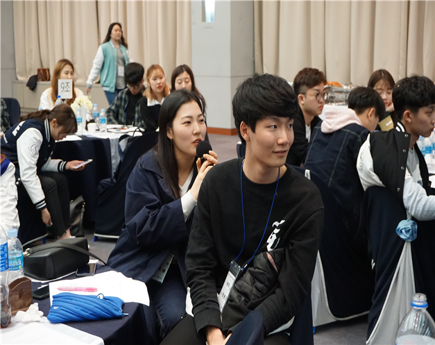 Peer Leader Workshop 성료