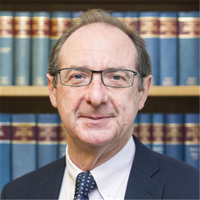 Dr. William Swadling